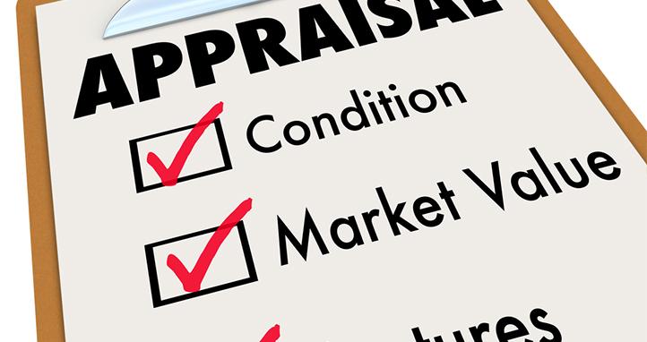 VA Loan Appraisal